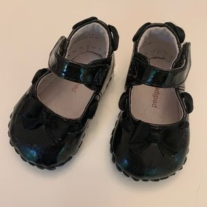 Pediped Size 2 Shoes